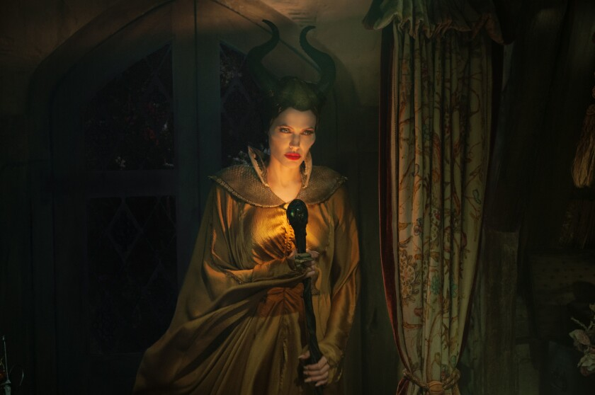 Maleficent Reviews Angelina Jolie At Least Is Bewitching