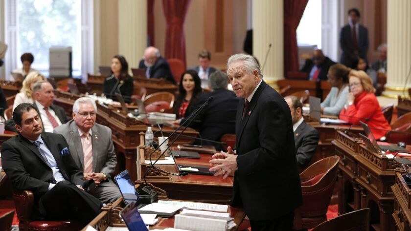 California lawmakers are turning cap-and-trade into the slush fund