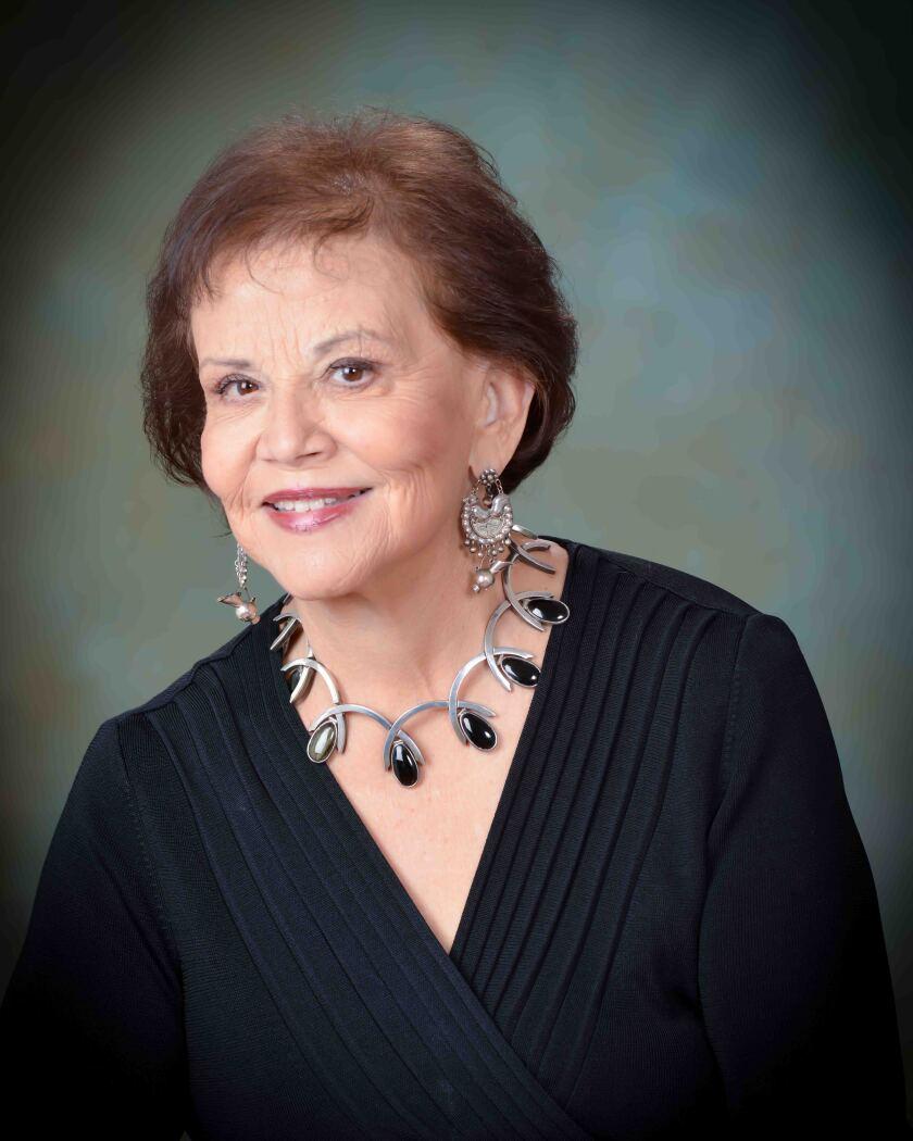 María E. García