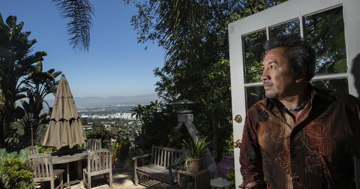 L. A. host takut tindakan keras terhadap menyewakan rumah kedua untuk tetap pendek