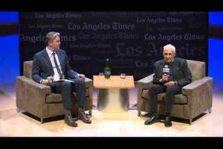 Frank Gehry wants the L.A. River Revitalization project to help the neighboring communities