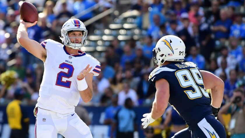 103cc854 Column: The Bills' biggest mistake was starting rookie Nathan ...
