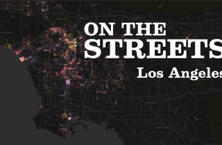 'On the Streets' Documentary Trailer