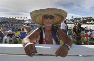 Multigenerational convergence for Desert Trip fans