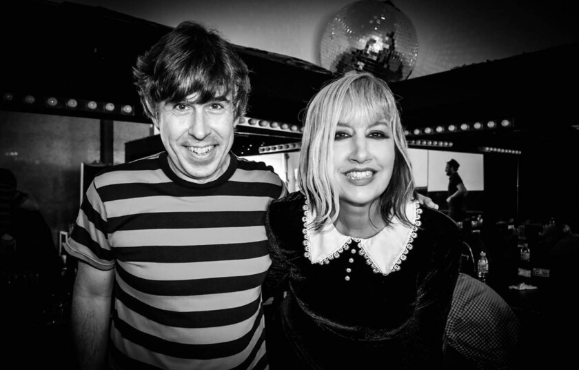 Remembering the Muffs' Kim Shattuck: 'She is the bravest person I'll ever know'