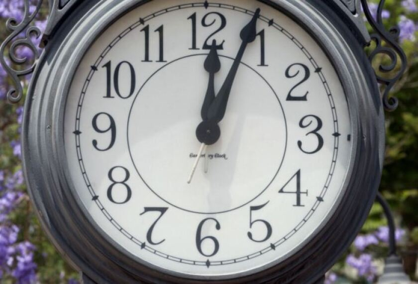 Thanks to a leap second, June 2015 will be one second longer than usual.