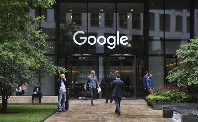 """Google permitirá poner """"fecha de caducidad"""" a los correos electrónicos que se envíen desde su nueva versión de Gmail, que a partir de hoy estará disponible en pruebas para sus 1.400 millones de usuarios en todo el mundo. EFE/Archivo"""
