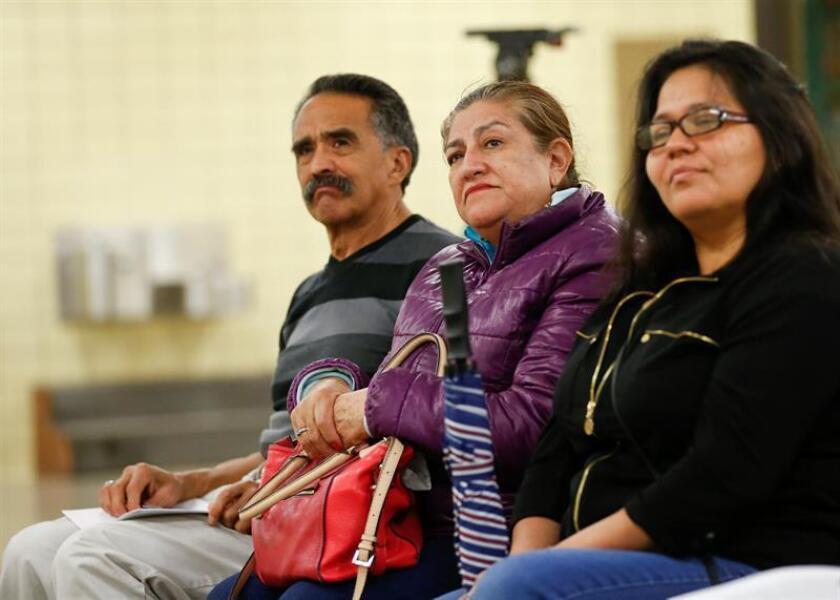 """La ciudad de Chicago comenzó a emitir hoy el """"CityKey"""", un documento de identidad municipal que pueden solicitar los inmigrantes indocumentados, aunque esto no significa que estén autorizados a votar. EFE/Archivo"""