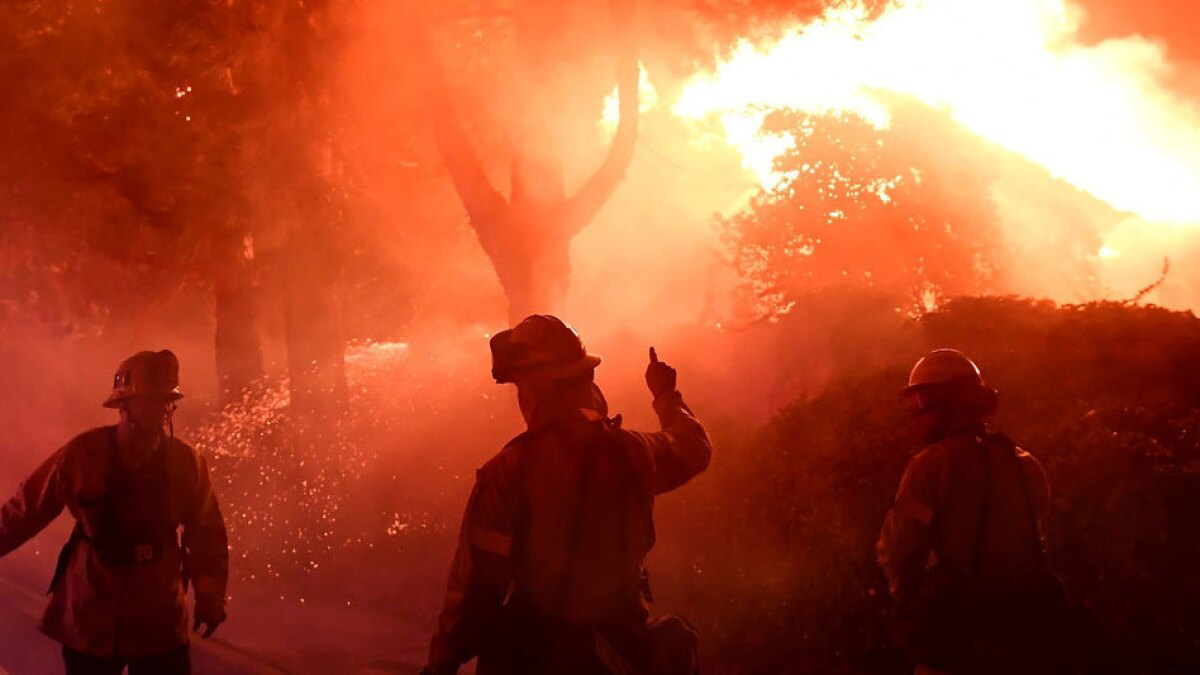 california fires live updates: camp fire death toll at 86; 3