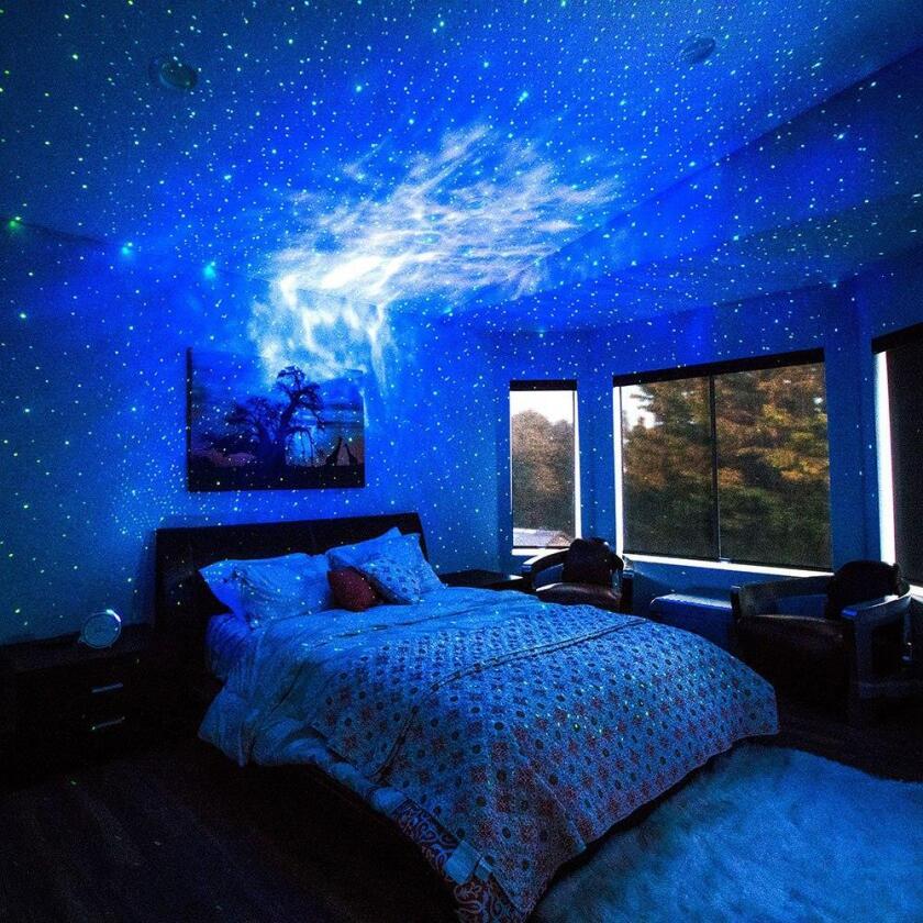 Una galaxiua cercana