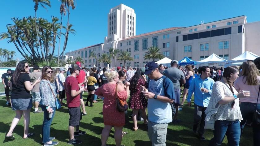 San Diego Mac & Cheese Fest
