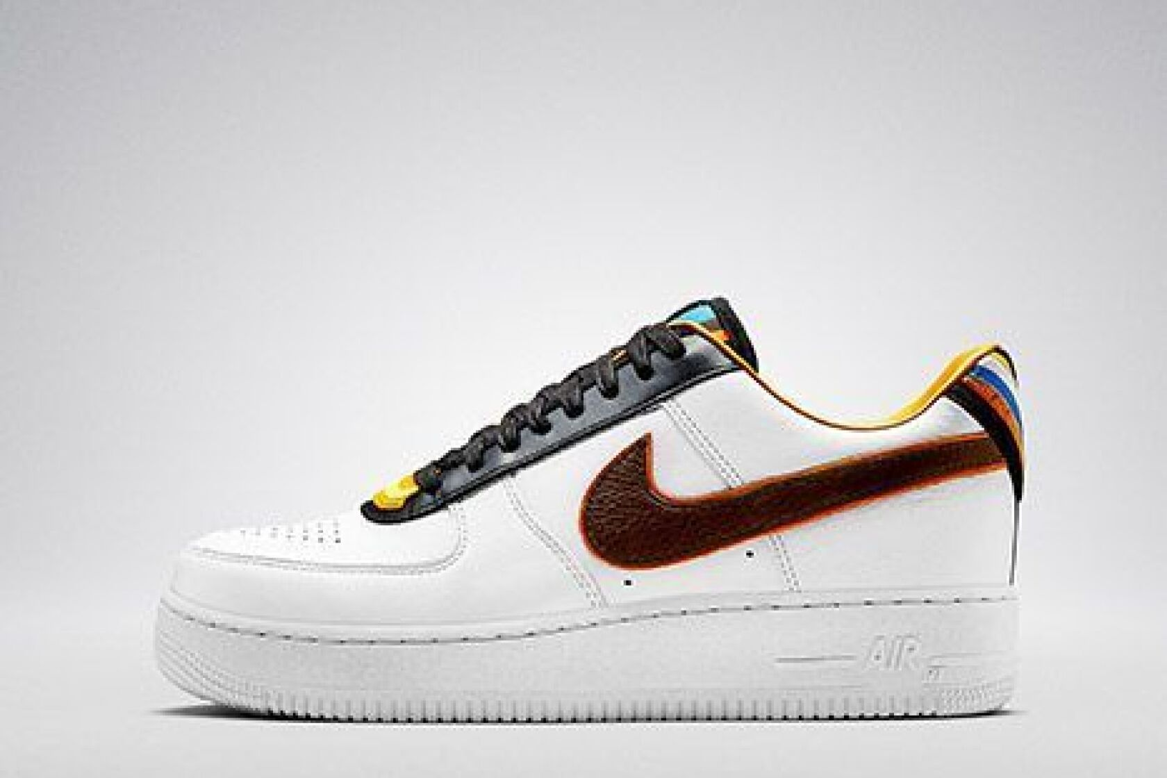 Nike X Riccardo Tisci sneaker collaboration hits e tail