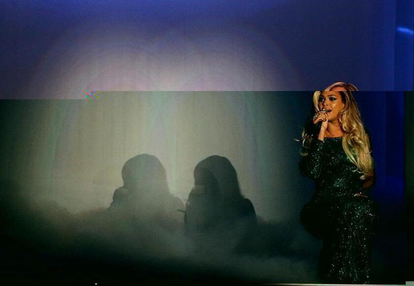 Beyoncé, Kendrick Lamar y Radiohead serán los principales atractivos del festival de música Coachella, que se celebrará en abril en dos fines de semana consecutivos del 14 al 16 y del 21 y al 23 en la ciudad californiana de Indio. EFE/ARCHIVO