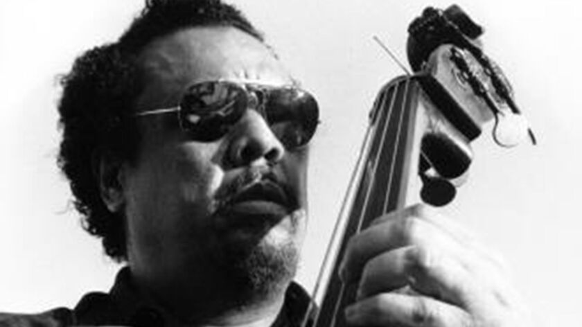 "The music on Charles Mingus' classic 1957 ""Tijuana Moods"" album will be saluted at concerts in San Diego and Tijuana by the Mingus Dynasty band."