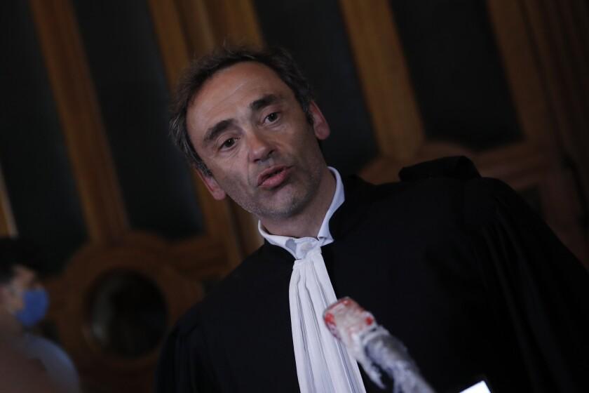 France Rwanda Genocide Fugitive Arrested