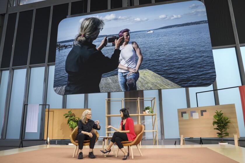 Google Unveils New Pixel 4 Smart Phone