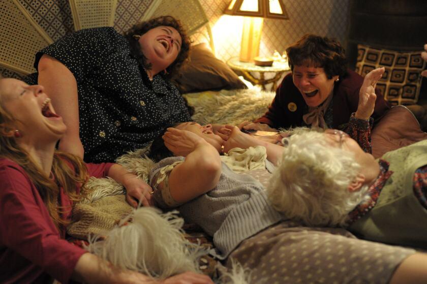 'Pride' Movie Review