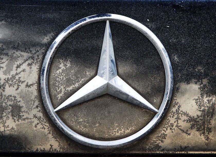 Germany Mercedes Benz