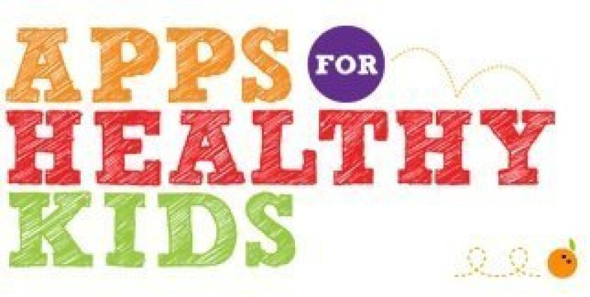 Image: Apps For Healthy Kids