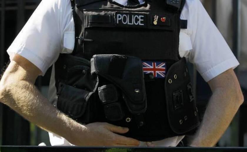 Britain's plan to expand state surveillance causes furor