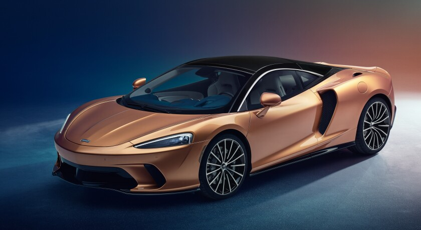 The supercar brand is entering a new segment with its latest $210,000 model.