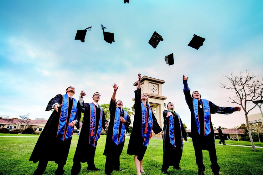 Commentary: Why community college reforms are needed for student success