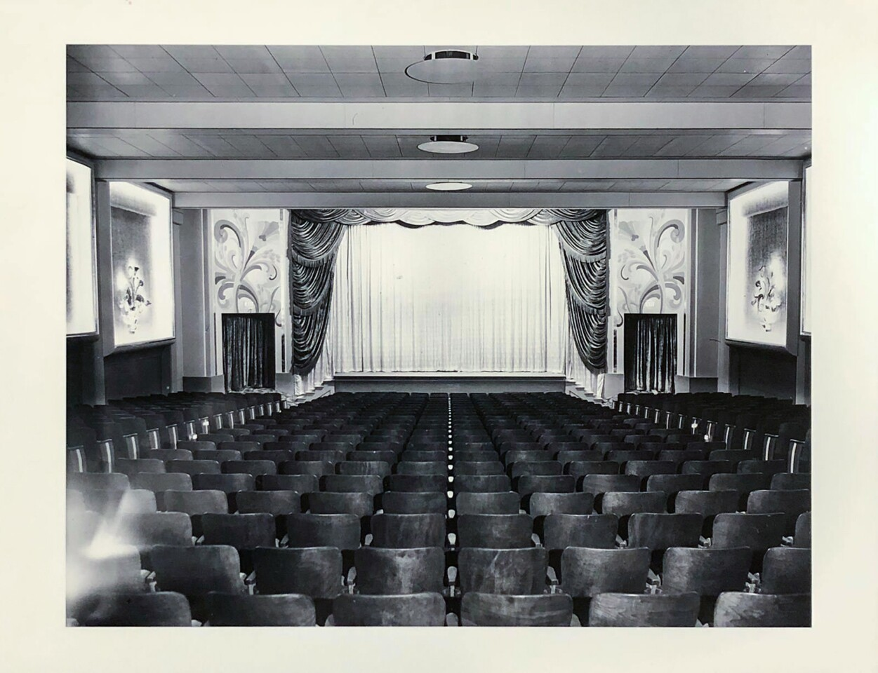 Photo Gallery: Renovation of the Bay Theatre in Seal Beach