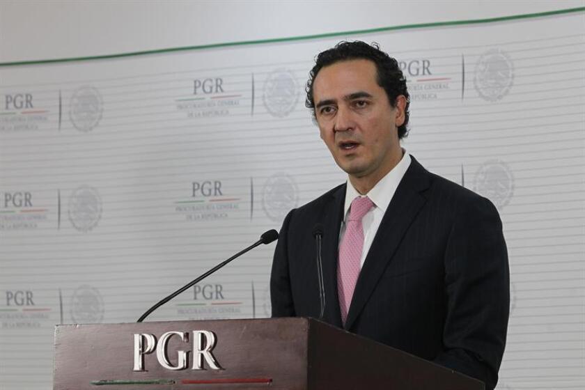 Fiscalía mexicana niega parcialidad contra candidato presidencial opositor