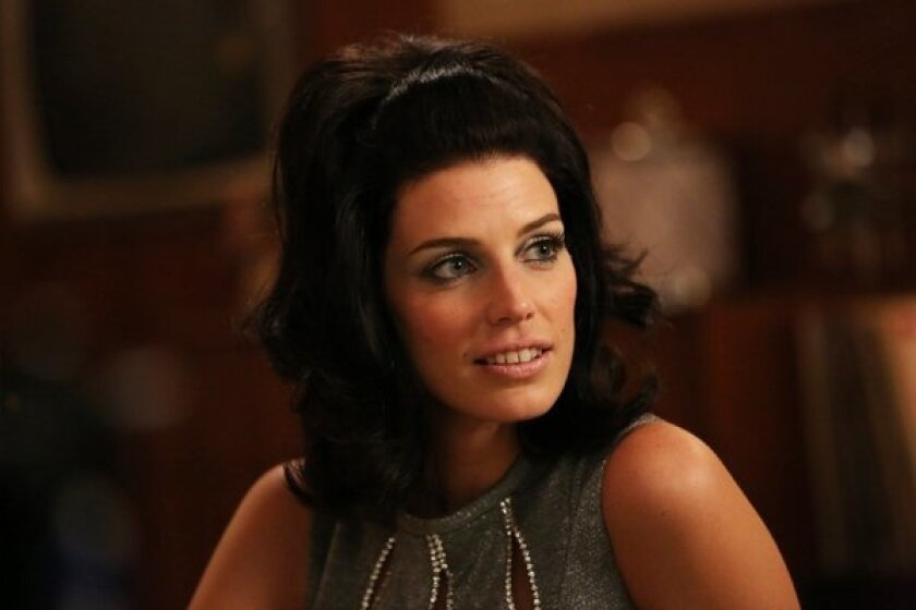 Mad Men': Megan Draper will not die, at least, not this season ...