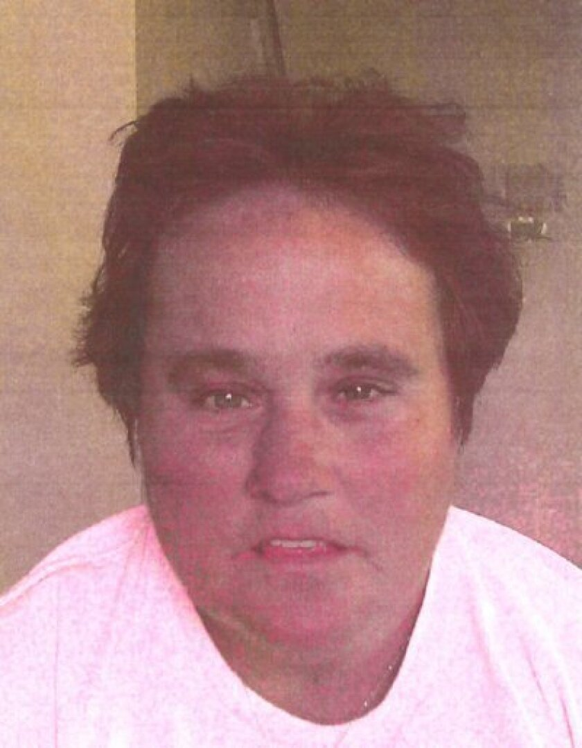 Sheriff's deputies were searching Tuesday for Donna Riley, 49.