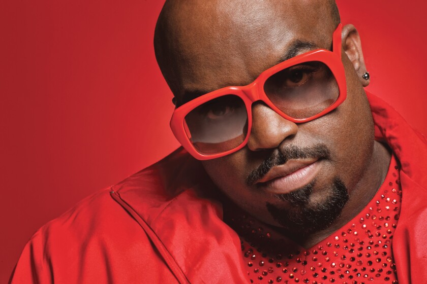 """Cee Lo Green is one of the judges on """"The Voice,"""" which is helping revive NBC's fortunes."""