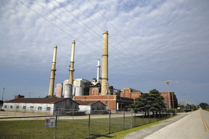 The Environmental Protection Agency's new rule sets emissions standards for about 600 electric power plants across the nation, forcing about a 90% reduction in emissions of mercury and other toxic metals and gases.