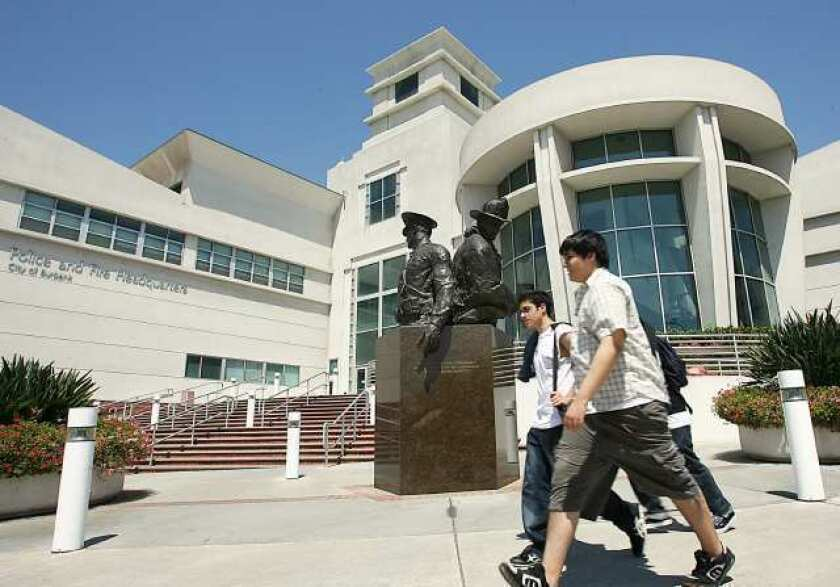 Burbank avoids major pain in closing $1.3M gap to approve new budget
