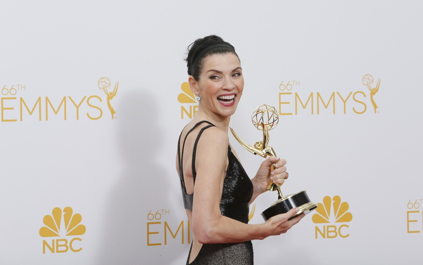 Julianna Margulies, 'The Good Wife'