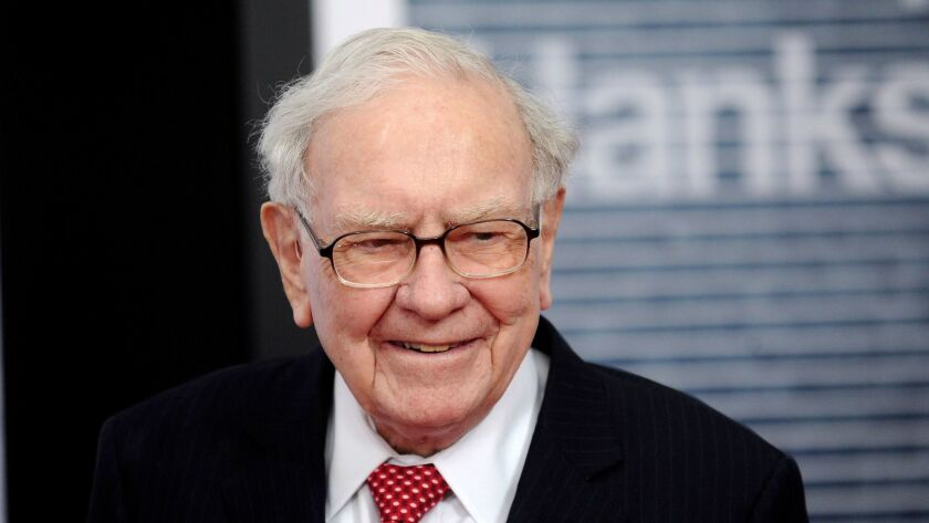 Warren Buffett will retire from Kraft Heinz's board of directors later this year at its annual shareholder meeting, the company announced Friday.