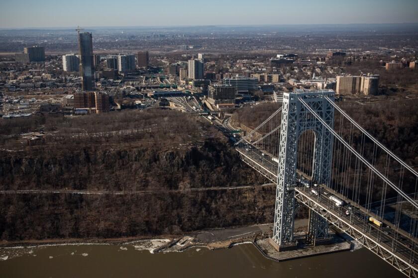 Chris Christie's bridge scandal