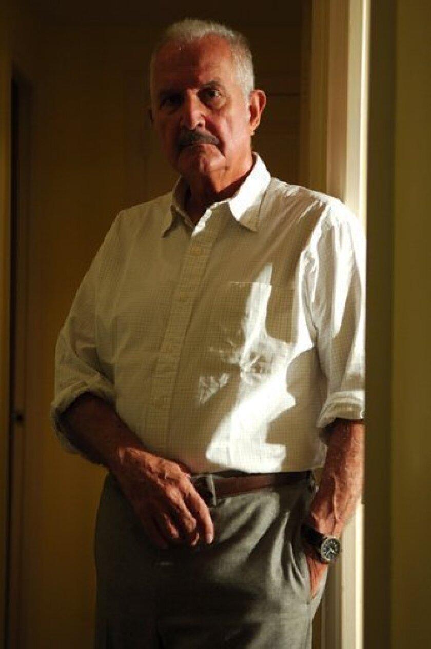 Mexican novelist Carlos Fuentes, who died a year ago, will be honored at LéaLA Feria del Libro en Español de Los Ángeles.