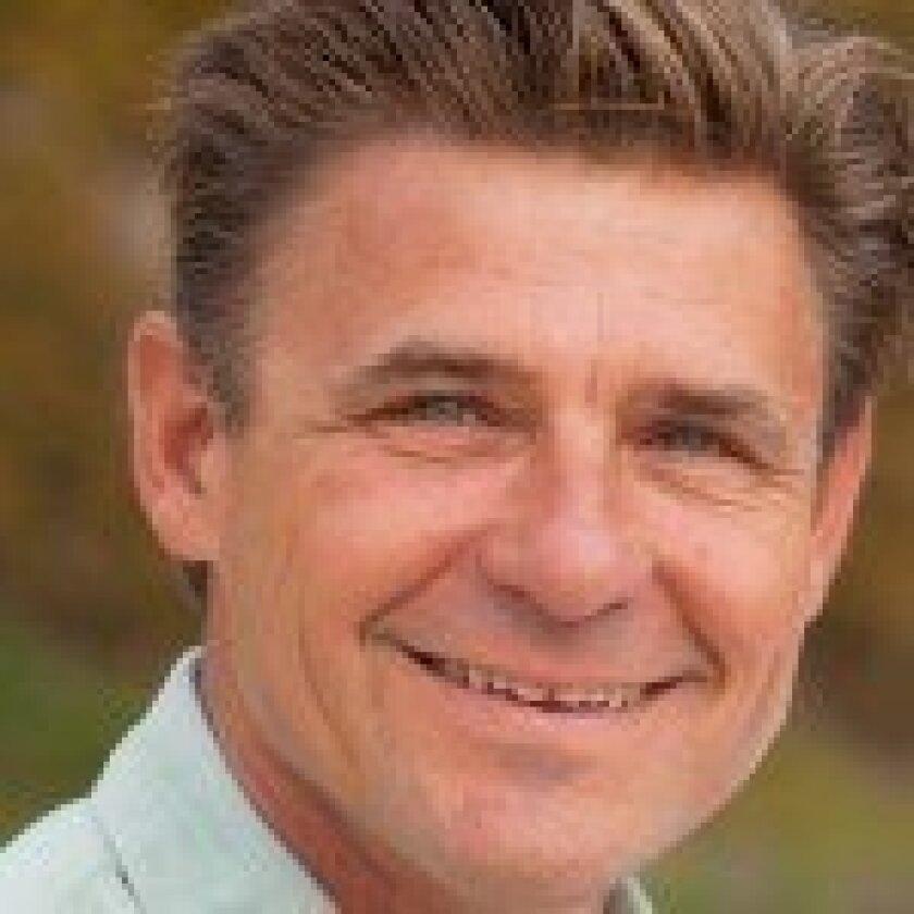 Pastor Mike McClenahan