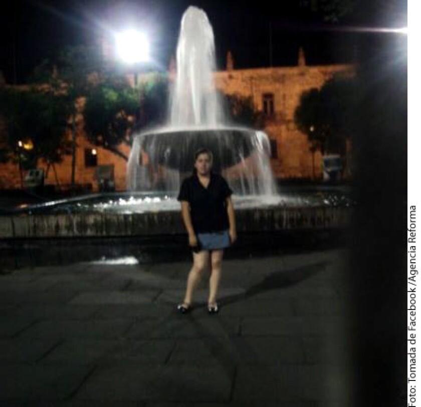 La periodista Anabel Flores Salazar fue reportada como desaparecida en Orizaba, Veracruz, por familiares, según medios locales.