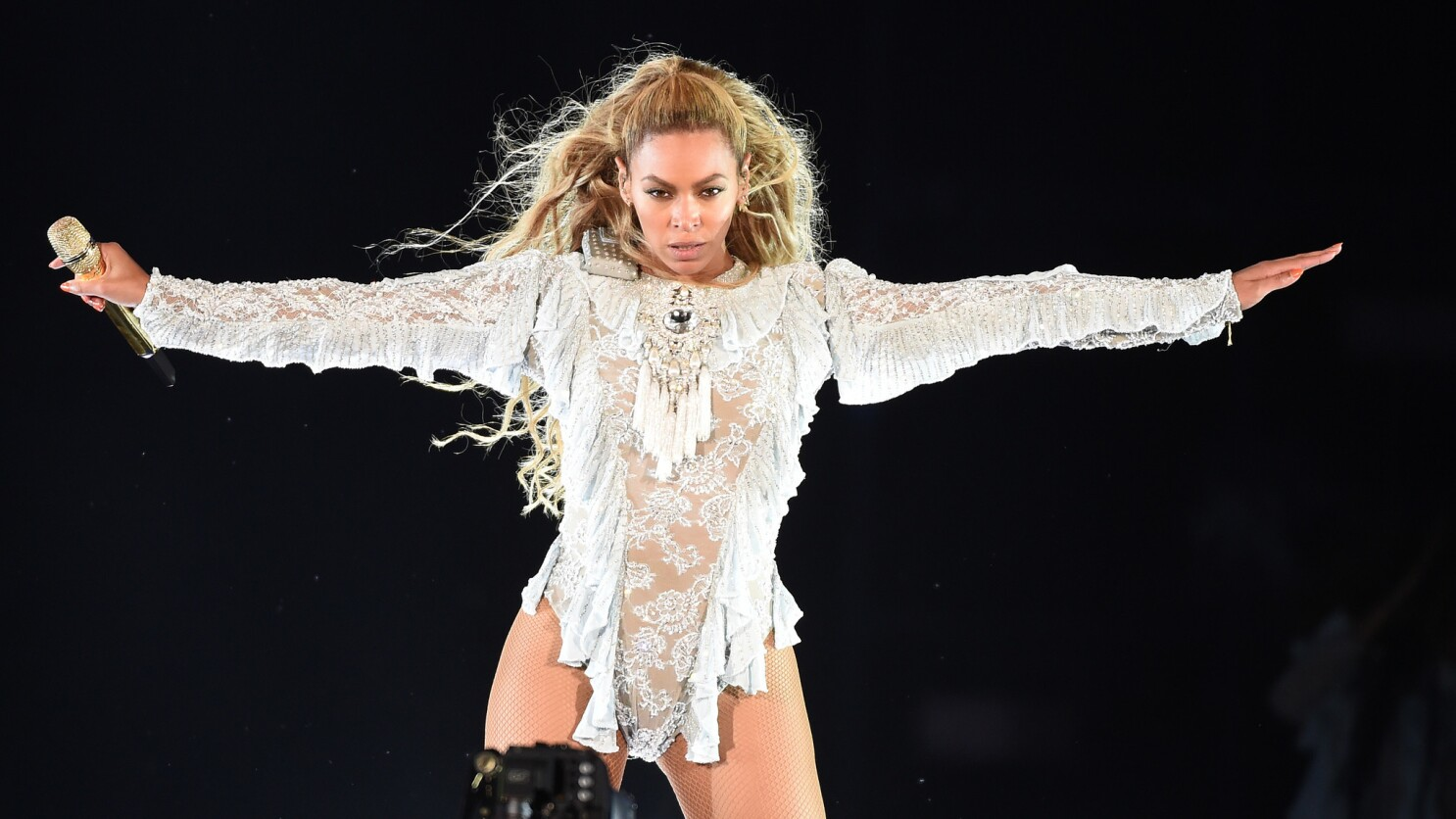 """Beyoncé's """"Homecoming"""" concert film is up for six Emmy Awards - Los Angeles Times"""