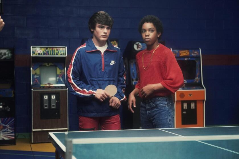 """""""Ping Pong Summer"""""""