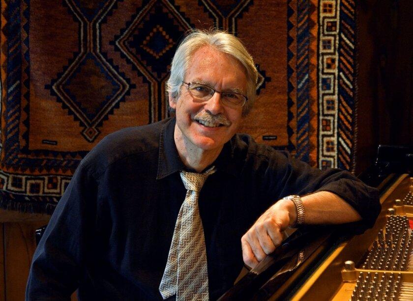 Composer John Harbison