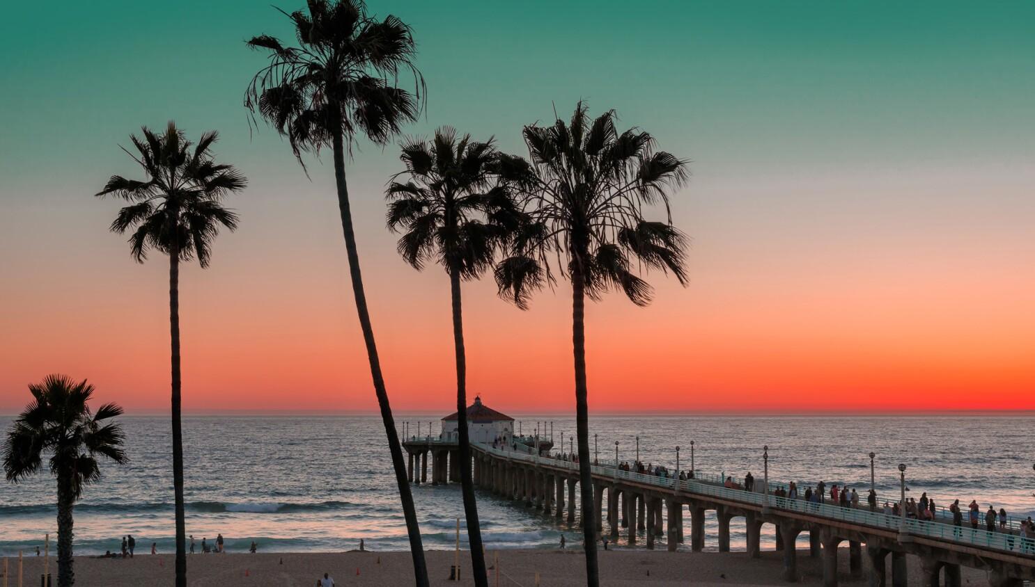 Image result for California Dream
