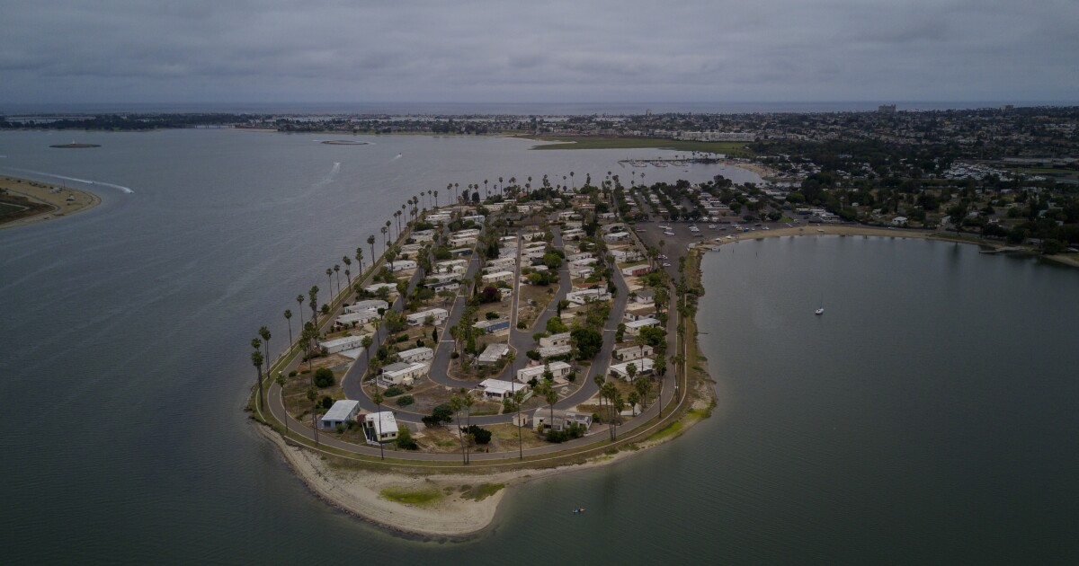 Environmentalists win another battle over fate of Mission Bay Park's northeast corner
