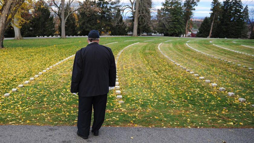 Gettysburg National Military Park Marks The 150th Anniversary Of Gettysburg Address