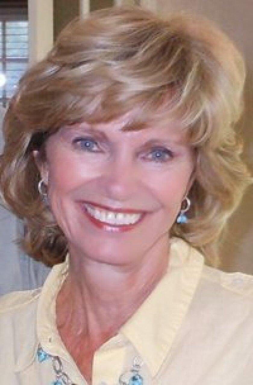 Patricia Van Gorder