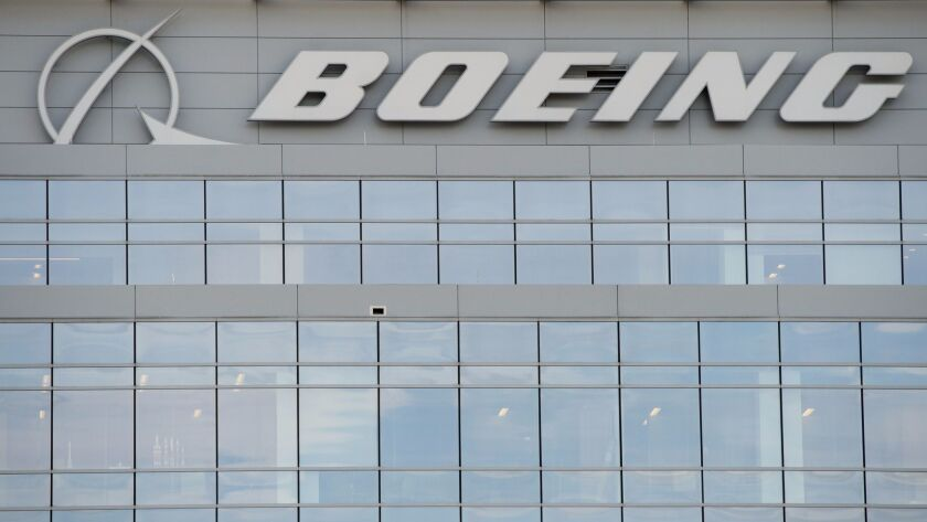 Boeing will offer voluntary buyout packages for engineers in Southern California, Washington state and South Carolina.