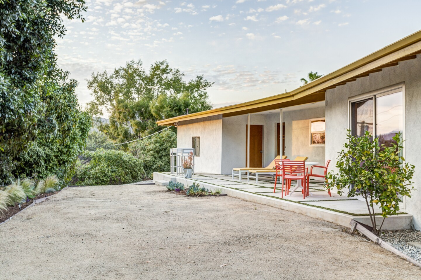 Home of the Day: Midcentury classic in Pasadena