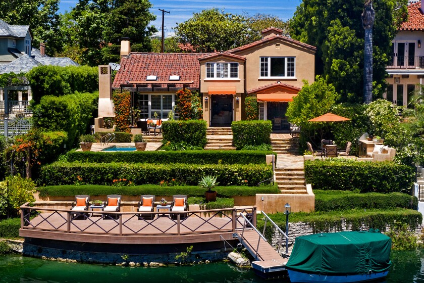 With Sears in bankruptcy, a Venice home said to be from the