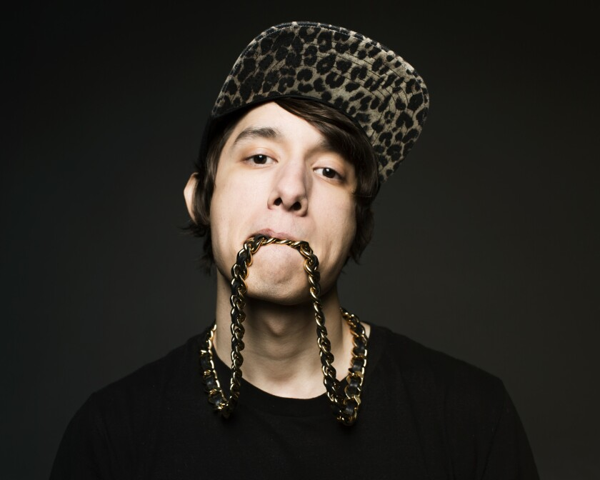 Crizzly,